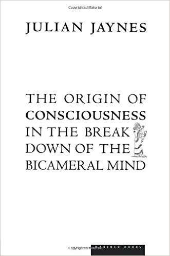 The Bicameral Mind and Our Constant Inner Monologue
