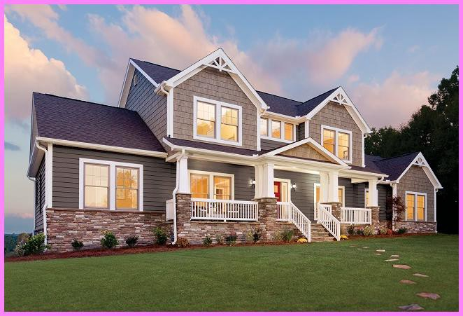 How To Choose A Vinyl Siding Color For Your Home Aynur Gulsena
