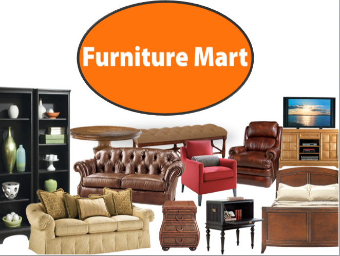 Best furniture online store in India
