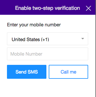 How to Two-Factor Authentication in Yahoo - Practically
