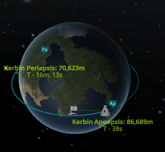 To the Mun & Back — Rocket Science w/ KSP (Part 1: Getting