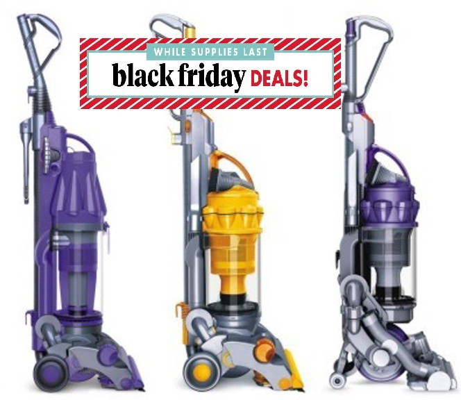 Black Friday Deals For Dyson Vacuum Cleaner Are Launched By Red Vacuums Medium