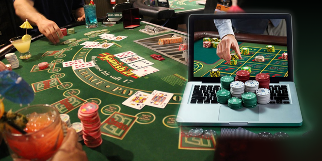Introduction to Online Casino Bonuses - Backlinks Service - Medium