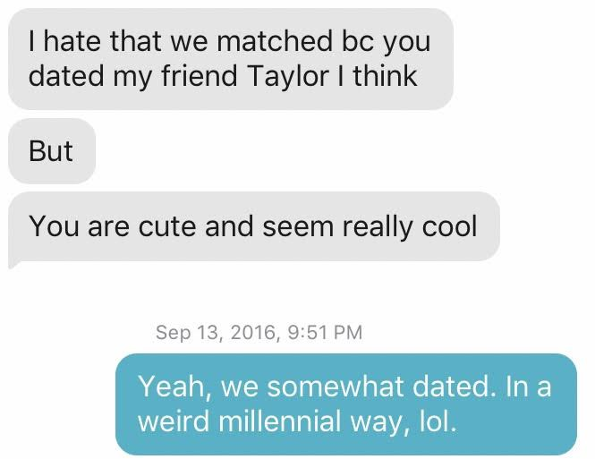 why are dating websites bad