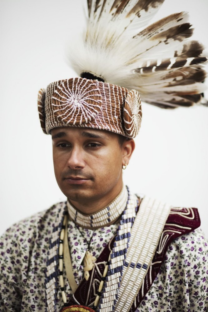 What Makes Someone Native American? One Tribe's Long Struggle for