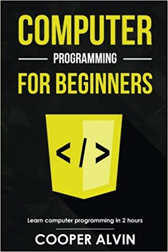 Programming Books for Technical Writers - Technical Writing