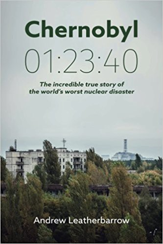 Chernobyl: The Three Brave Men That Saved the World