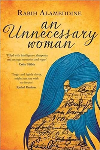 Book cover of An Unnecessary Woman
