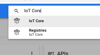 Cloud IoT step-by-step: Connecting Raspberry PI + Python