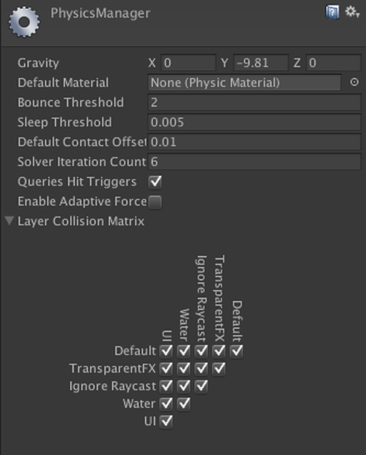 How to Handle Persistent Data for Custom Editor Tools in Unity