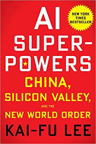 "Book review: ""AI Superpowers"" - MAA1 - Medium"