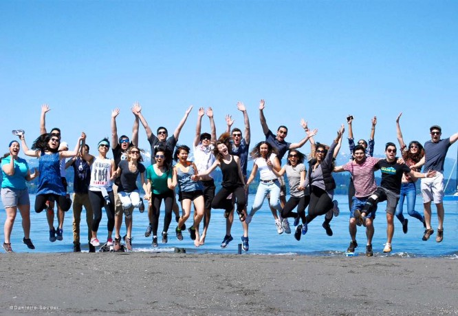 What is the World Economic Forum Global Shapers Community, really?