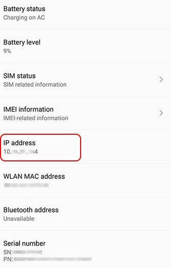 Develop Flutter apps for Android over WiFi - Aakash Pandey
