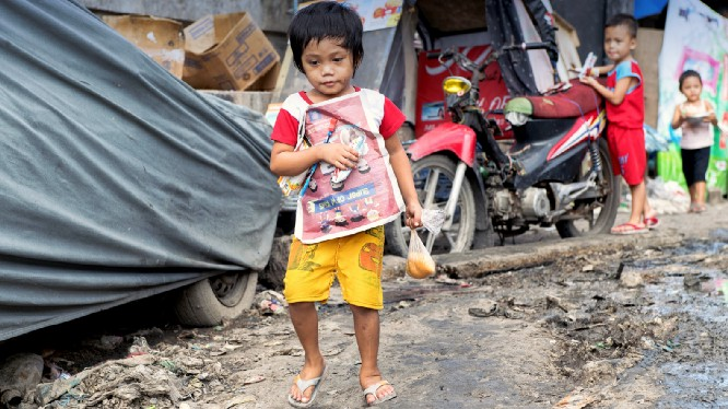 Manila's Happyland — No place for Happiness - Ted McDonnell - Medium
