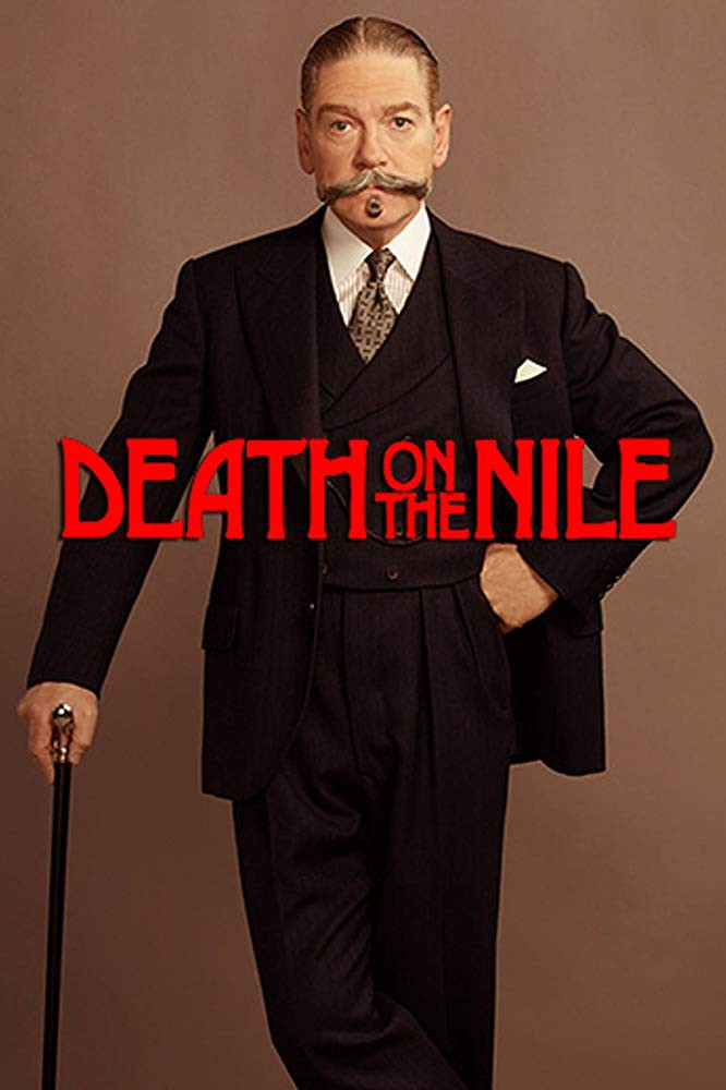 watch death on the nile online free