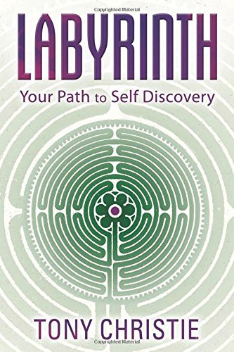 Walking the labyrinth to unlock the universe within on the