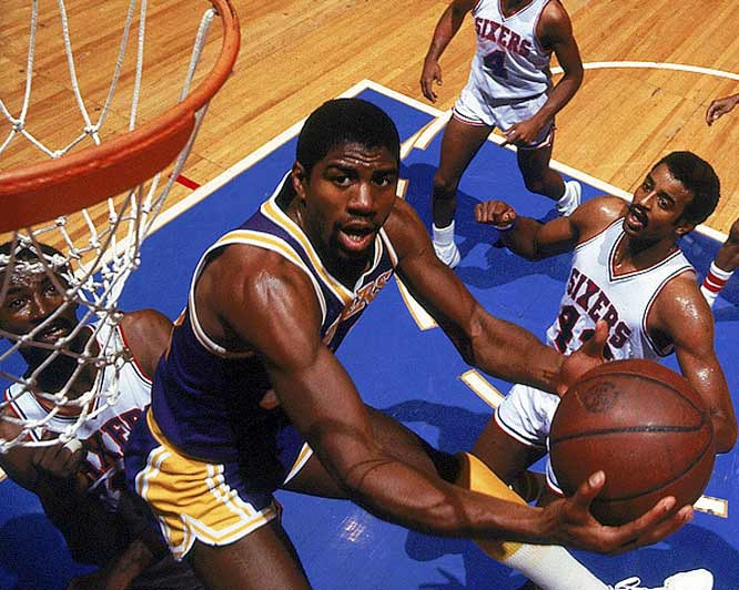 The 10 Greatest Rookie Debuts In Nba Playoff History By Brad Callas Medium