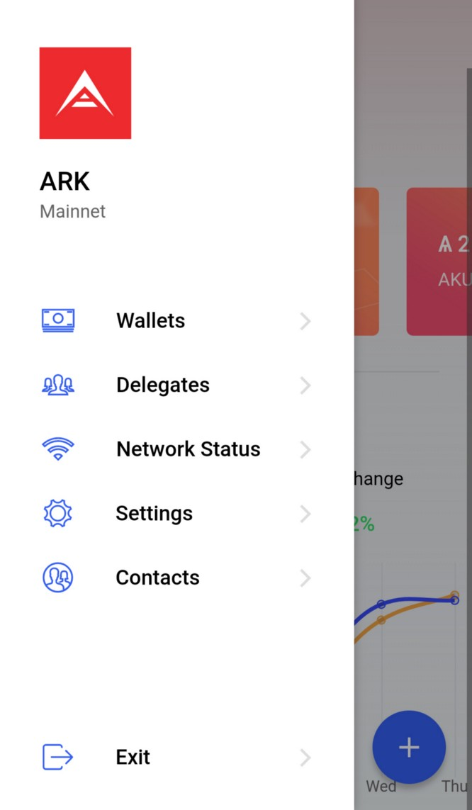 Mobile ARK Wallet — A Wallet for Everyone - ARK io | Blog
