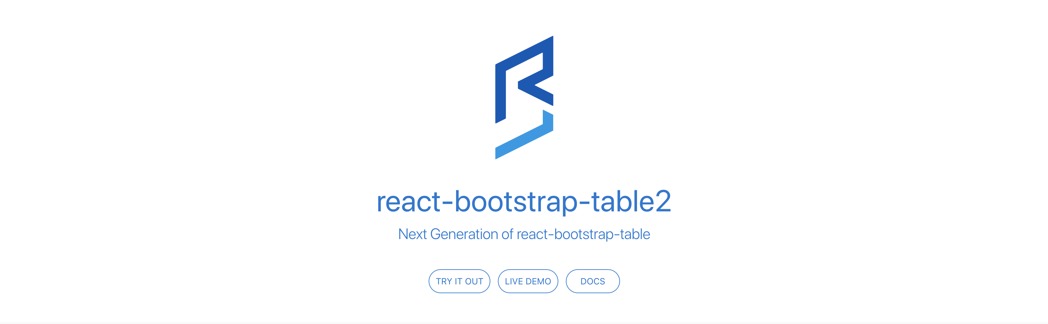 Design and Implement a Table Component based on React js