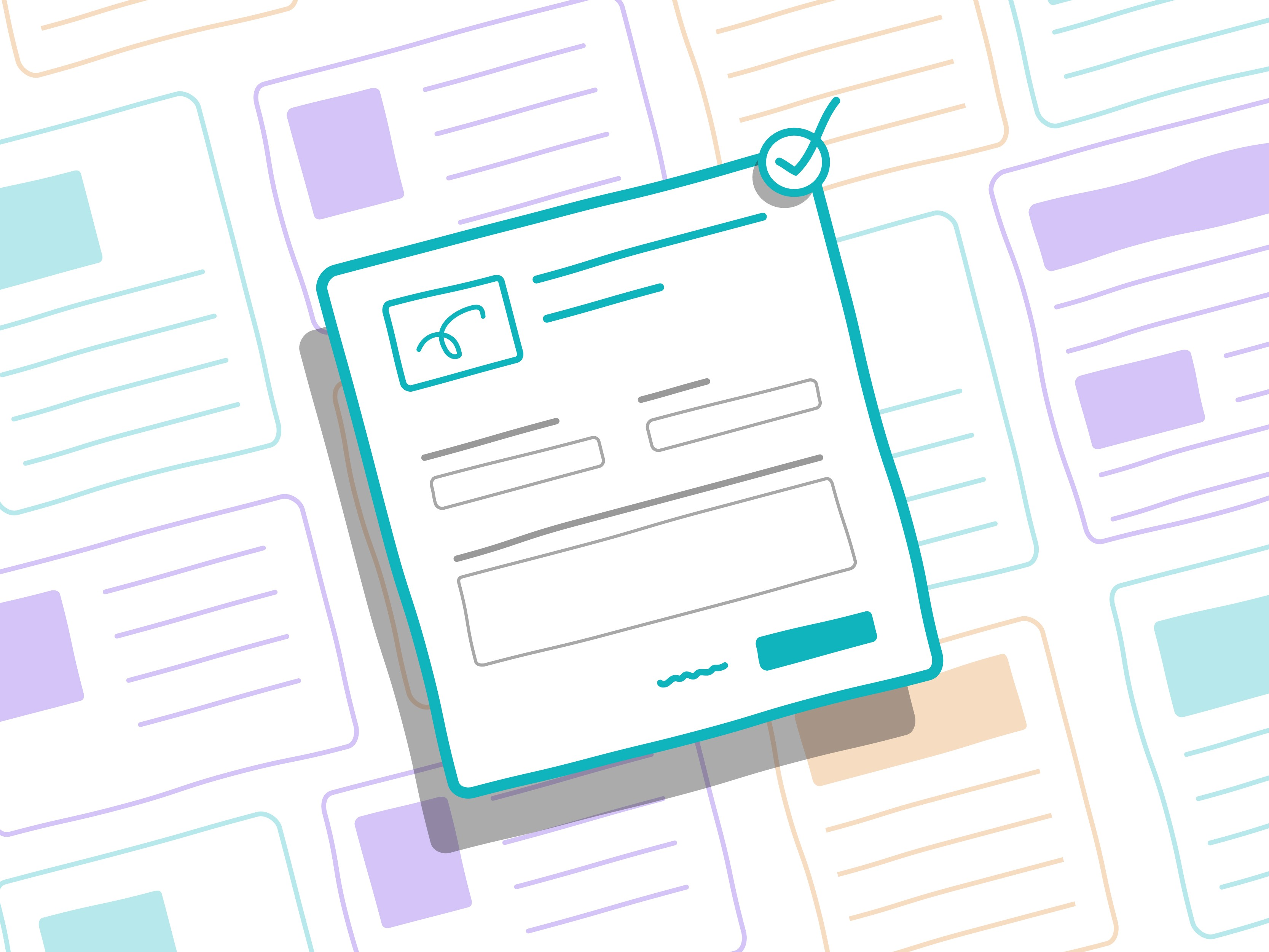 The UX behind designing better forms - UX Collective