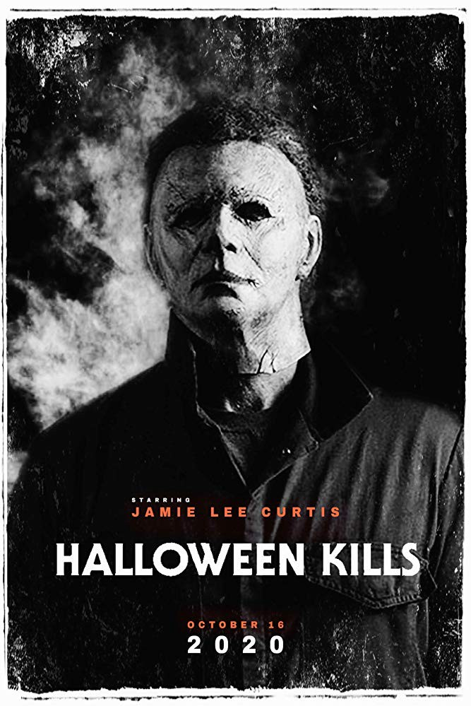 "Streaming Halloween 2020 Hd DOWNLOAD"" Halloween Kills Full .Watch Movie 2020 (HD) Streaming"