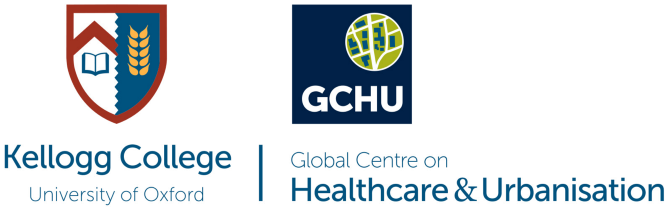 Global Centre on Healthcare and Urbanisation