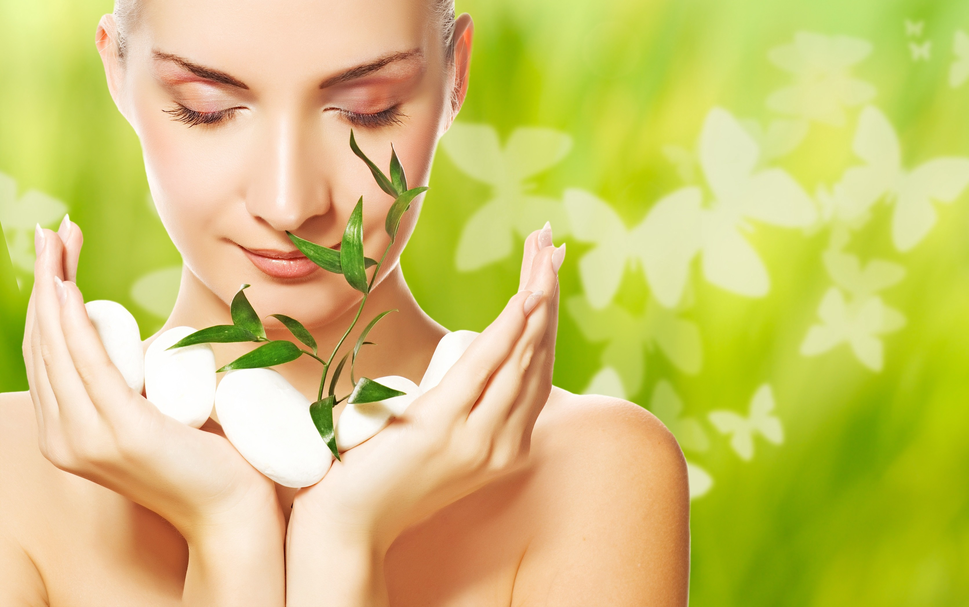 10 Secret Beauty Tips That You Should Know Today!  by Beauty skin