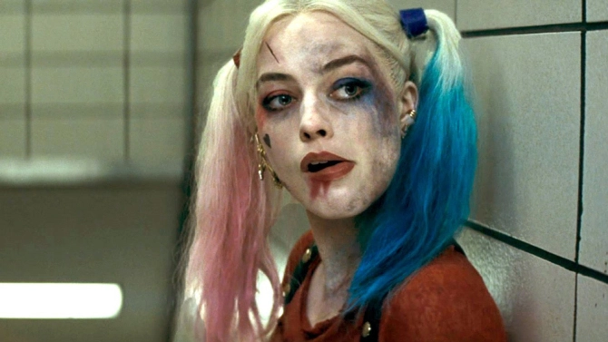 Why Harley Quinn Needs Less Joker Not
