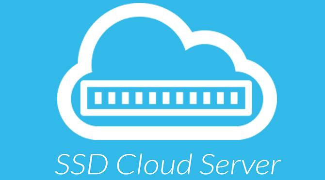 WHAT IS SSD CLOUD SERVER?. Cloud VPS hosting describes the… | by Mohit  Gupta | Medium