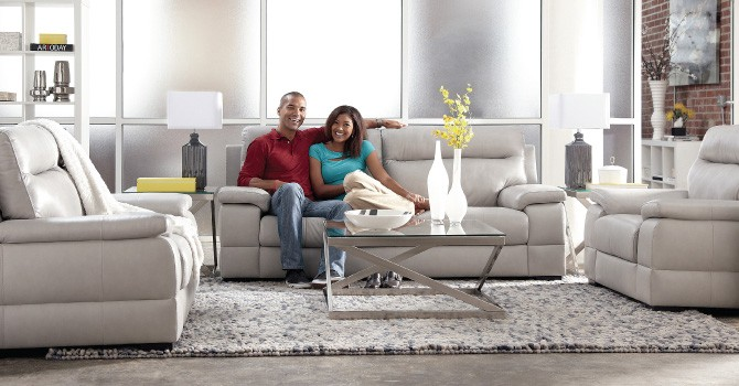 Make your living room look elegant with Marlo Furniture  by marlo