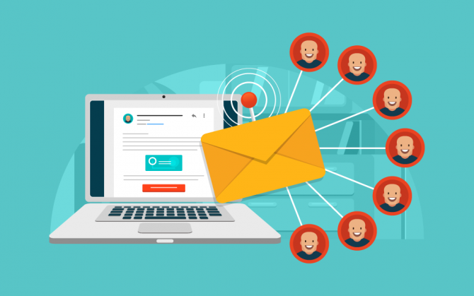Email Marketing Trends 2020.How To Create A Successful Email Marketing Campaign For 2020