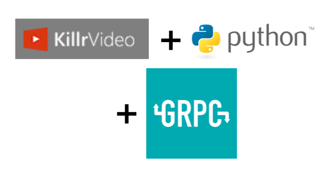 Python App Dev with ProtoBuf and GRPC - Jeff Carpenter - Medium