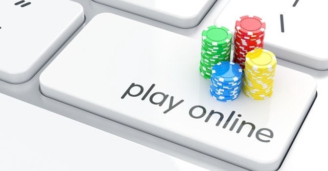 Technology and Development of Online Gambling Industry: Choice or Chance? |  by Faireum Official | Medium