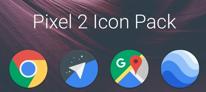 Pixel Icon Pack 2 APK Latest Download for Android [2018 Edition]