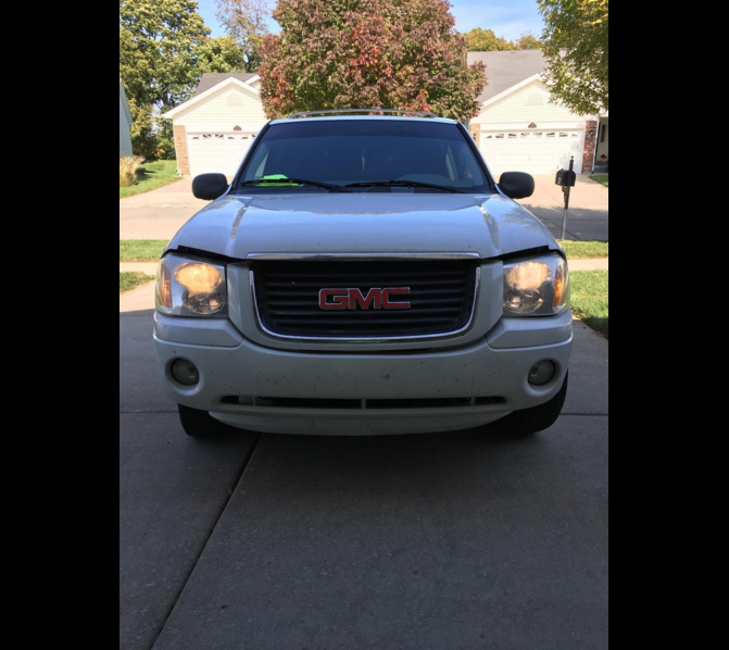 Take This Led Headlight Bulbs To My 2005 Gmc Envoy By Auto Led