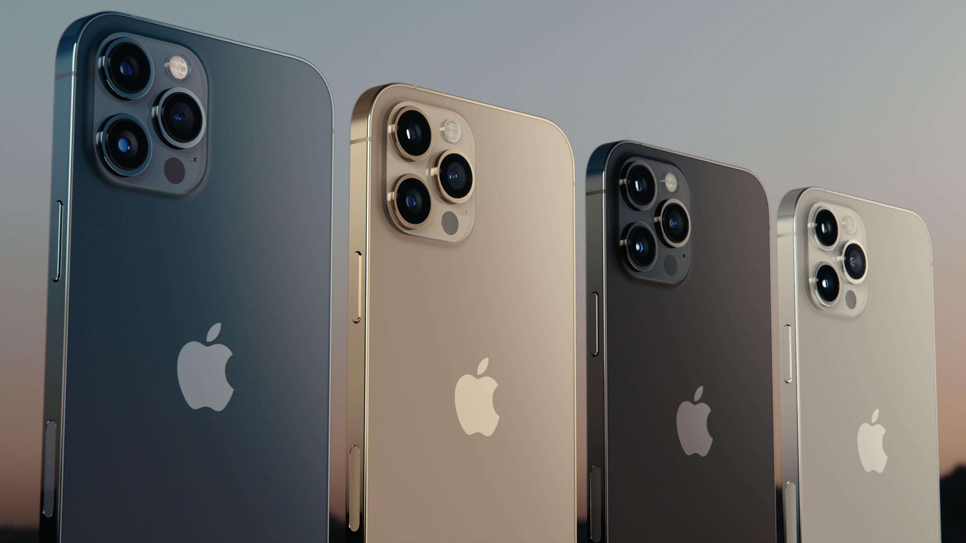 Apple announces four iPhone 12 Models Ushering a new era for iPhone with 5G - Tatahfonewsarena