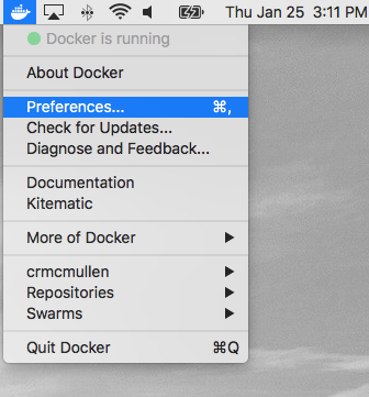 How to Run MySQL in a Docker Container on macOS with Persistent