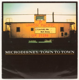 Microdisney 'Town To Town' review