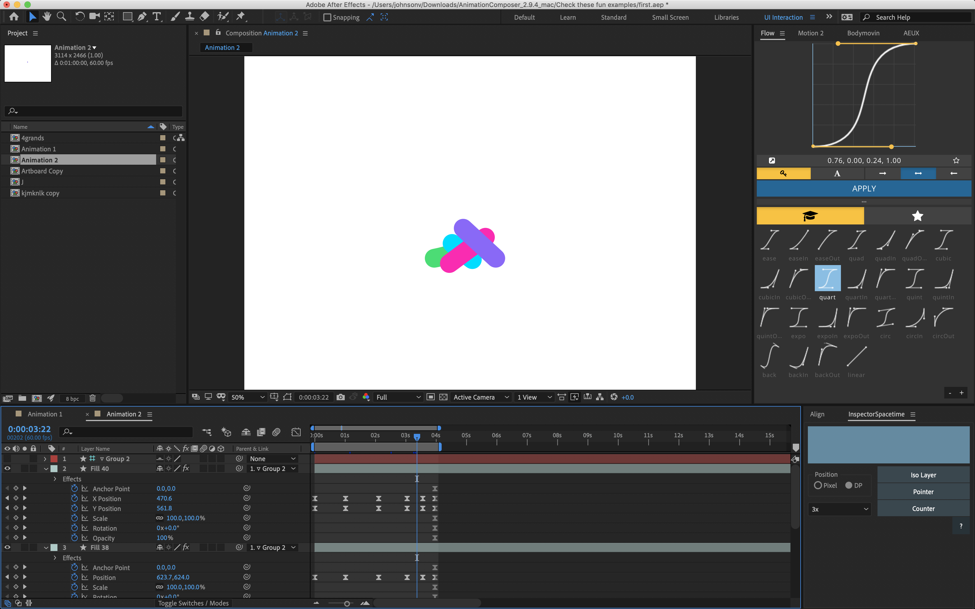 7 little tricks to achieve the best results in UI animation