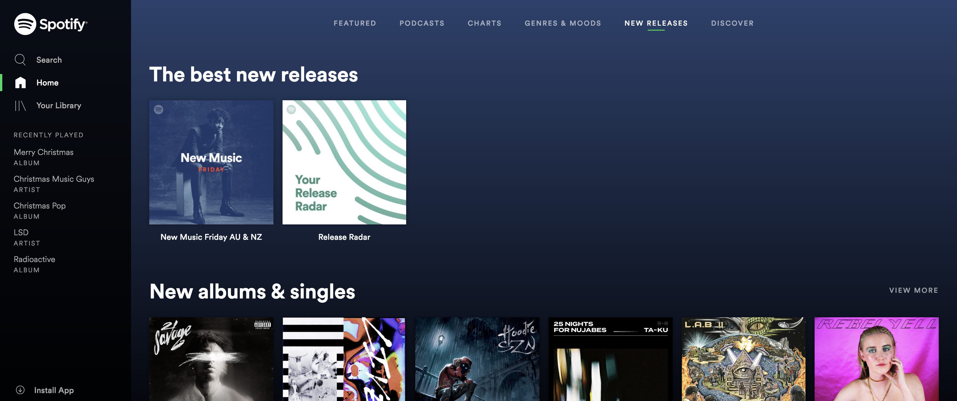 The Playlist theory - UX Collective