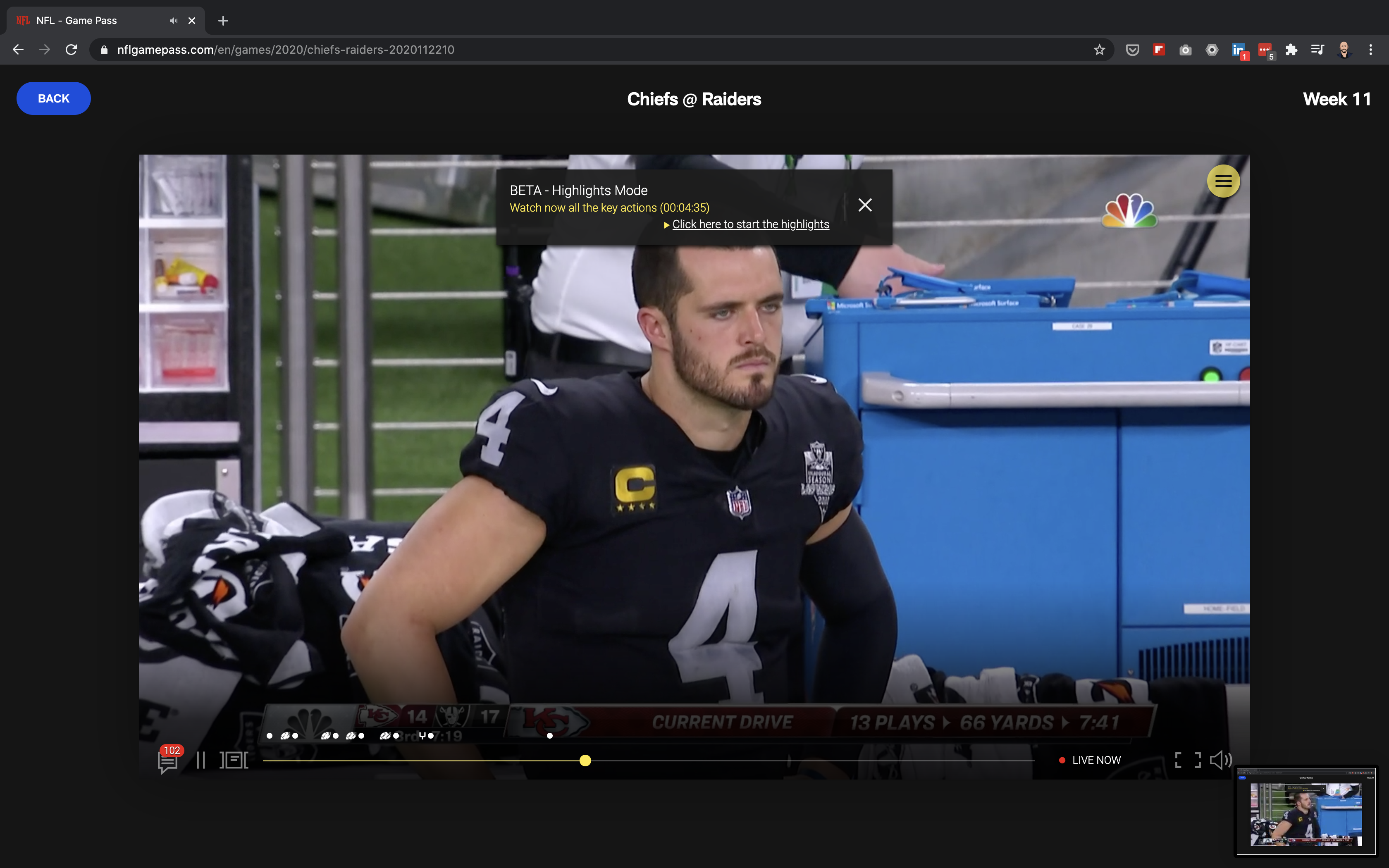 When OTT Gets Smarter: Dynamic Highlights During Live Games | by carlo de  marchis | Medium