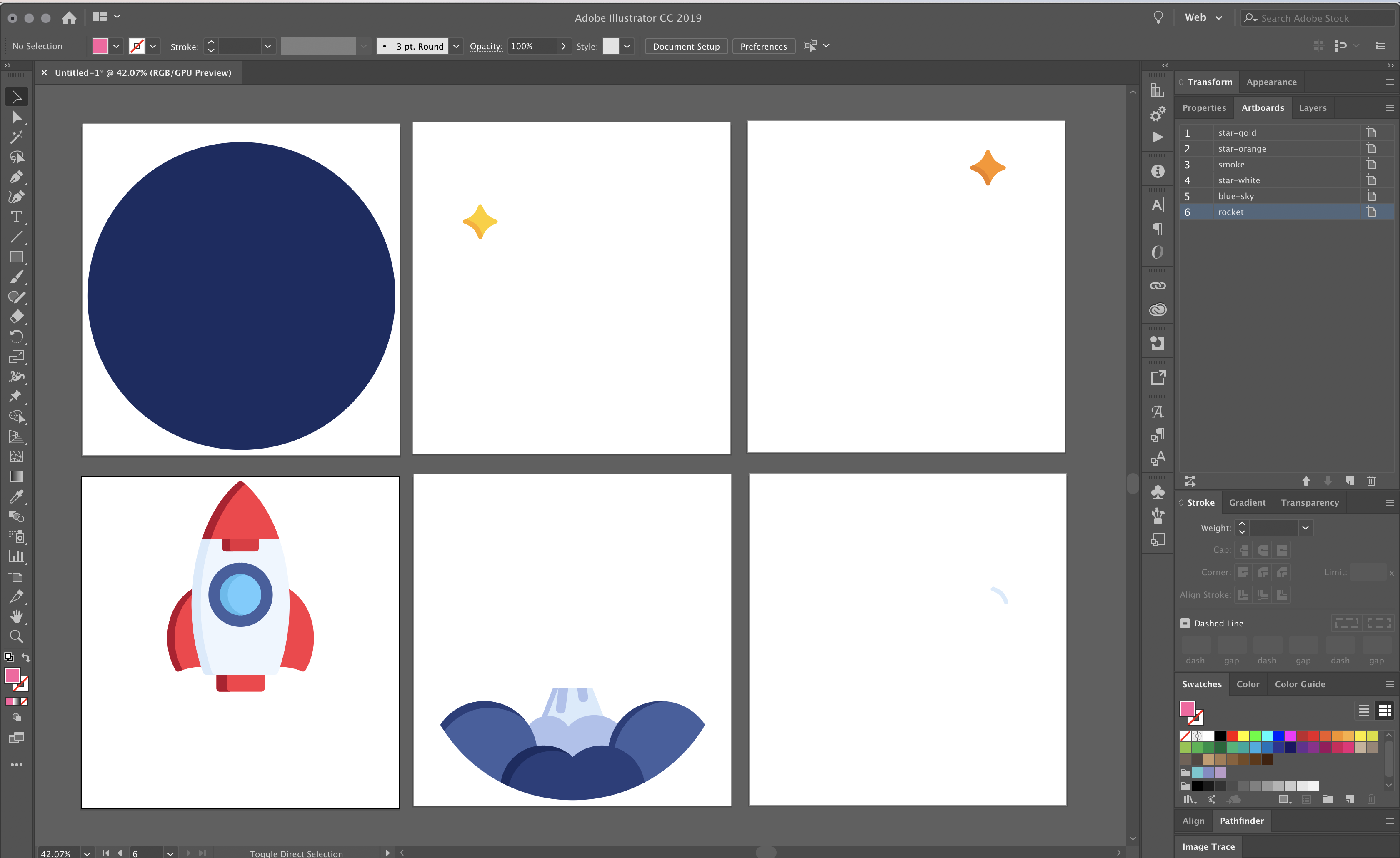 How to Make an Animated SVG from Scratch with Zero Coding
