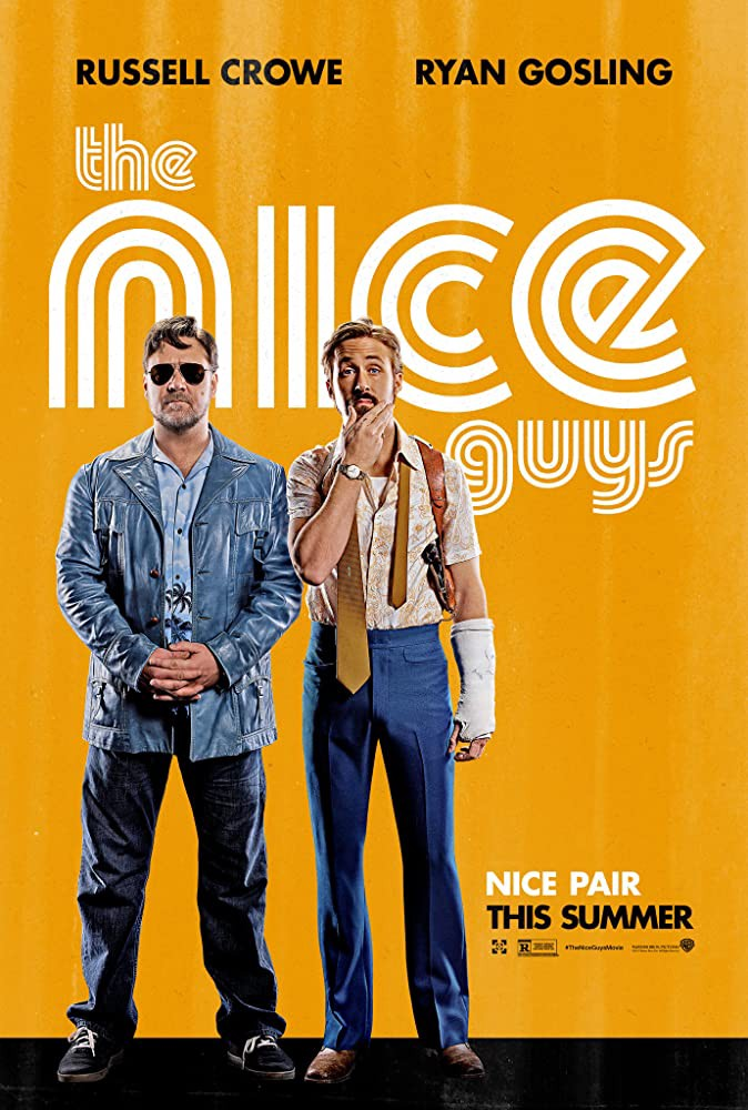 watch the nice guys 2016 online free