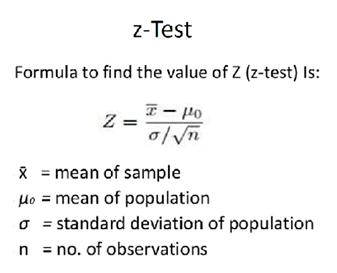 Inferential Statistics for Data Science - Towards Data Science