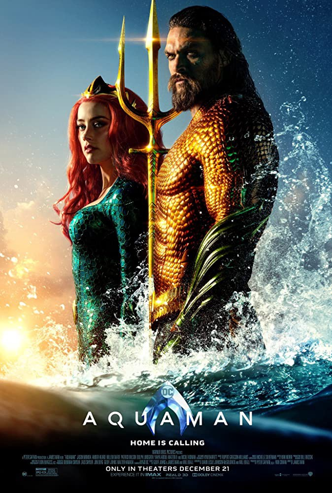 aquaman 2018 full movie free streaming