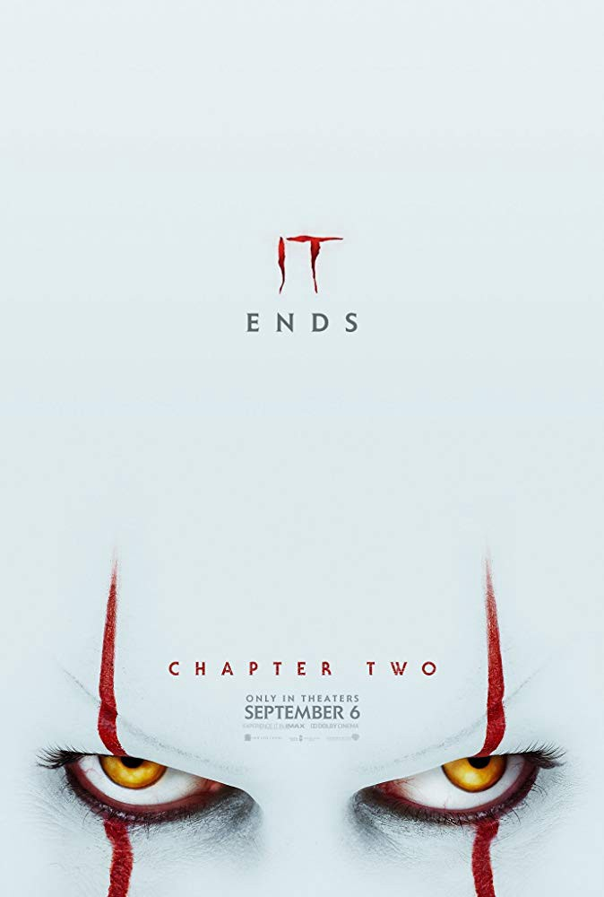 "MOVIE =>It Chapter Two (2019)MP4-HD Download Free "" Google"