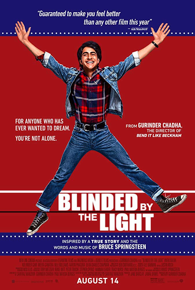 Google Drive Blinded by the Light (2019) Music-Comedy Movie HD 1080p
