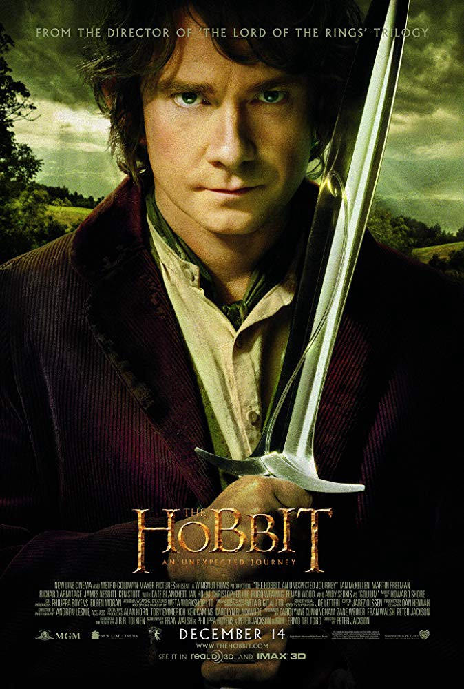 free download full movie the hobbit an unexpected journey