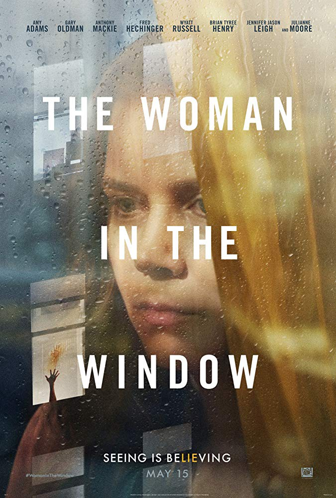 The Woman In The Window 2020 Full Hd Movie Download By Naria Kazu Medium
