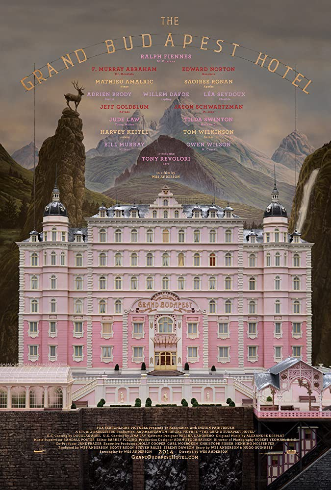 watch the grand budapest hotel free streaming